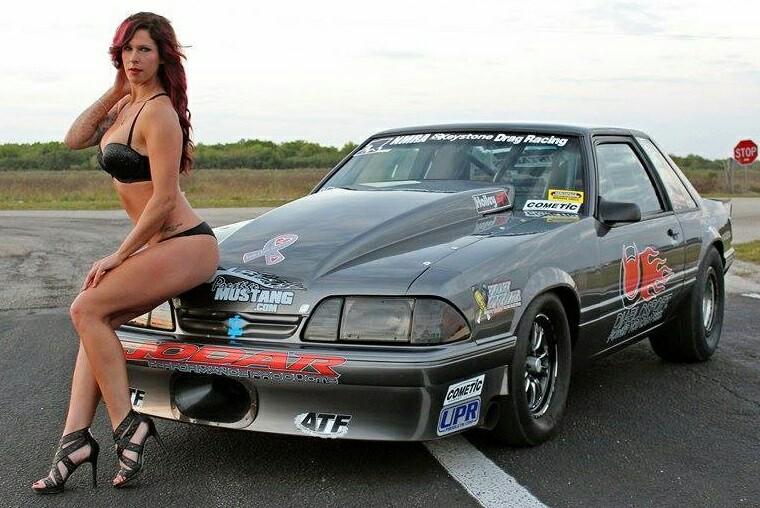Les Jolies Femmes et l'Automobile XV - Page 3 -4c99210