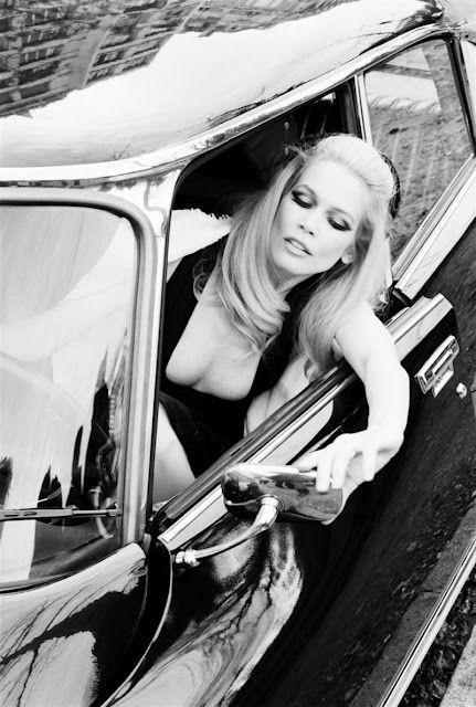 Les Jolies Femmes et l'Automobile XV - Page 4 -6719810