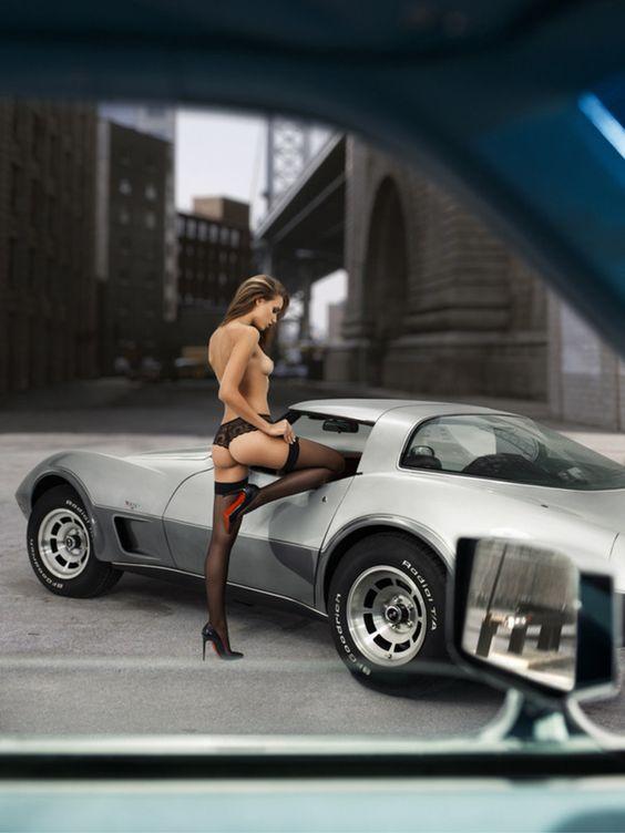 Les Jolies Femmes et l'Automobile XV - Page 4 -ac06710