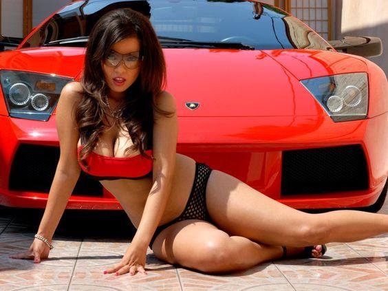 Les Jolies Femmes et l'Automobile XV - Page 4 -b45bc10