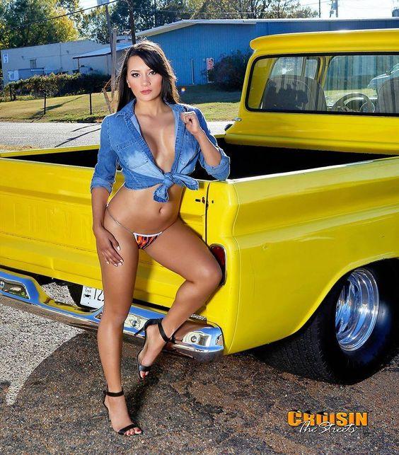 Les Jolies Femmes et l'Automobile XV - Page 7 -b4b7210