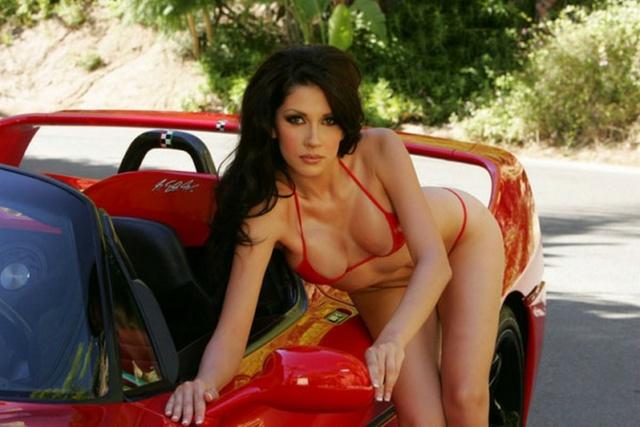 Les Jolies Femmes et l'Automobile XV - Page 5 -dmsoq10