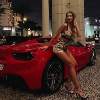 Les Jolies Femmes et l'Automobile XV - Page 4 -f1a0610