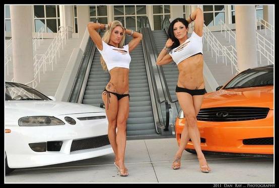 Les Jolies Femmes et l'Automobile XV - Page 4 -image10
