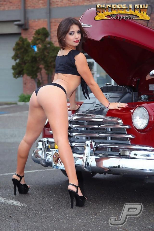 Les Jolies Femmes et l'Automobile XV - Page 4 -jynx-10
