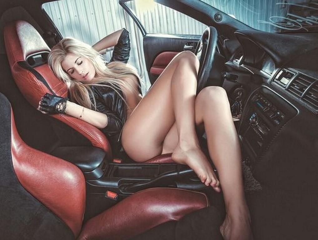 Les Jolies Femmes et l'Automobile XV - Page 3 -ob_3410