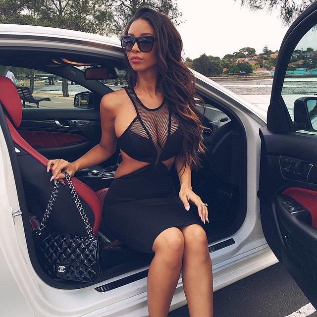 Les Jolies Femmes et l'Automobile XV - Page 2 -origi10