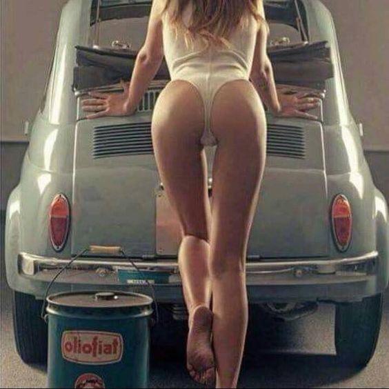 Les Jolies Femmes et l'Automobile XV - Page 6 -sexyg10