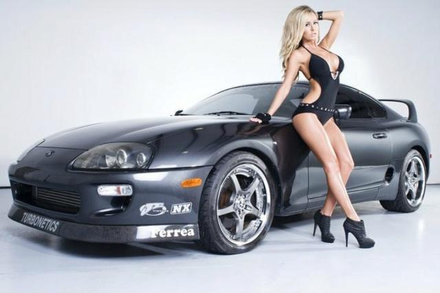 Les Jolies Femmes et l'Automobile XV - Page 6 -sexyg14