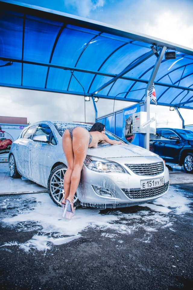 Les Jolies Femmes et l'Automobile XV - Page 3 -tumbl18