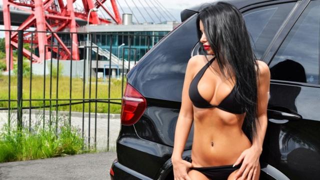 Les Jolies Femmes et l'Automobile XV - Page 4 -tumbl25