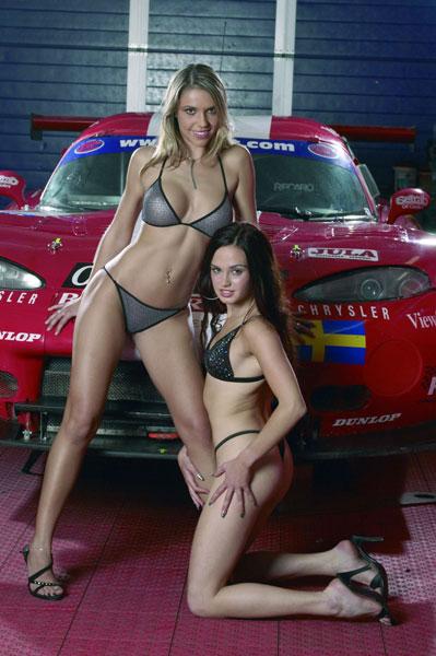 Les Jolies Femmes et l'Automobile XV - Page 8 -tumbl40