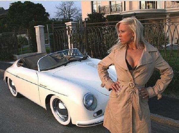 Les Jolies Femmes et l'Automobile XV - Page 8 -tumbl43