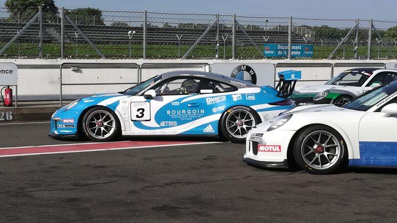 PORSCHE Club Motorsport 16248210