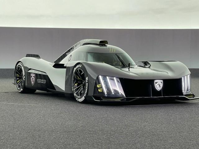 News WEC & Le Mans ... 2 - Page 32 16256411