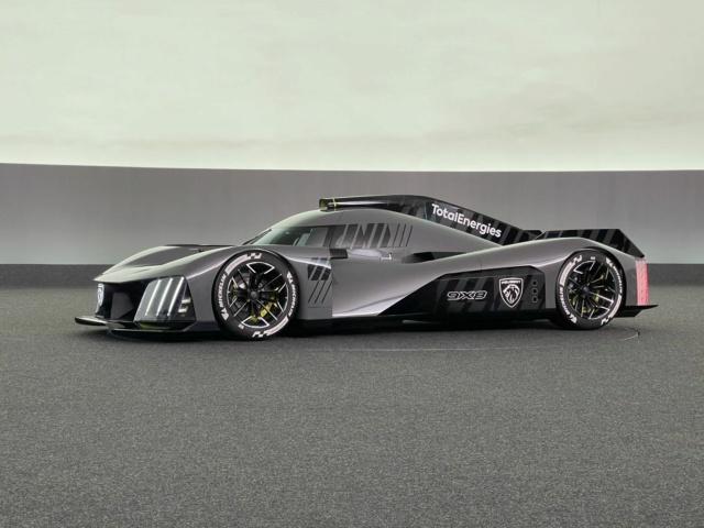 News WEC & Le Mans ... 2 - Page 32 16256412
