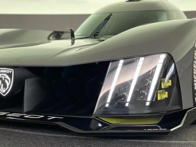 News WEC & Le Mans ... 2 - Page 32 16256413