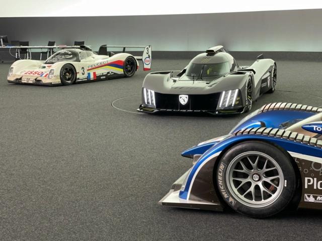 News WEC & Le Mans ... 2 - Page 32 16256414