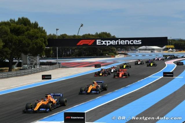 Briefing - Debriefing GP F1 2021 - Page 6 Arton112