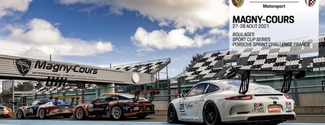 PORSCHE Club Motorsport Bandea10