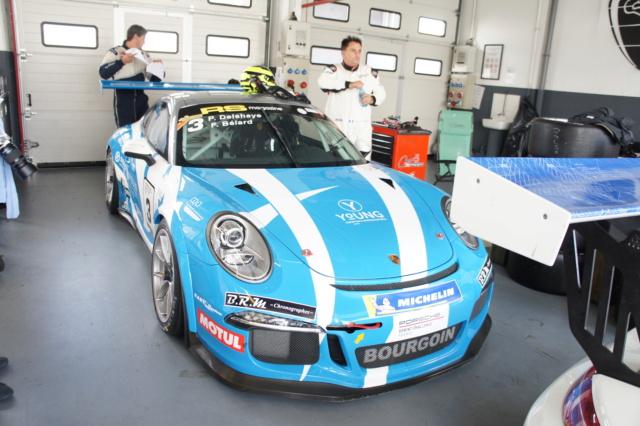 PORSCHE Club Motorsport Dsc01510