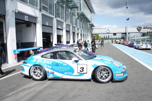 PORSCHE Club Motorsport Dsc01511