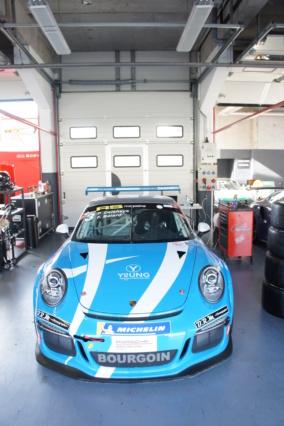 PORSCHE Club Motorsport Dsc01712