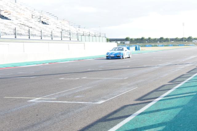 PORSCHE Club Motorsport Dsc01713