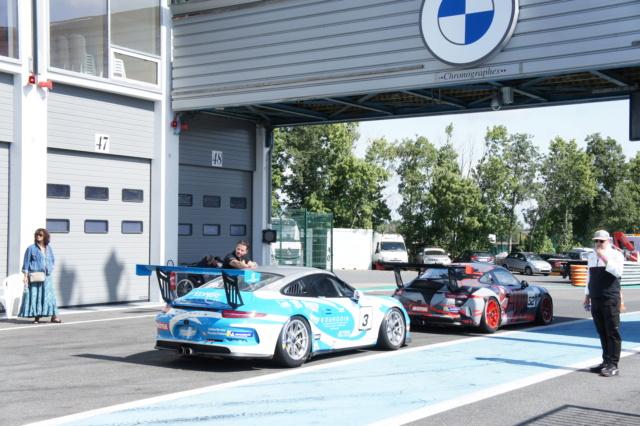 PORSCHE Club Motorsport Dsc01912