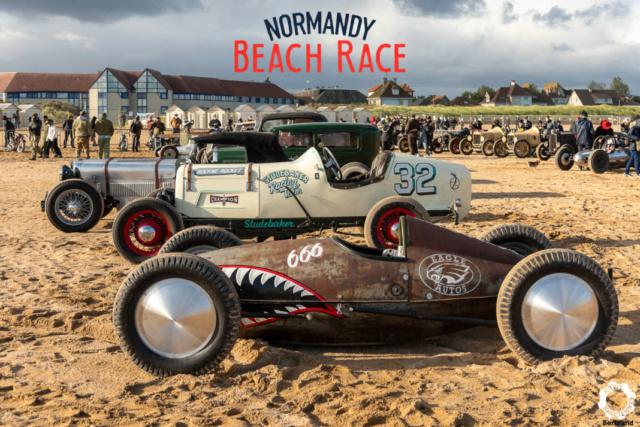 Normandy Beach Race 2021 Norman11