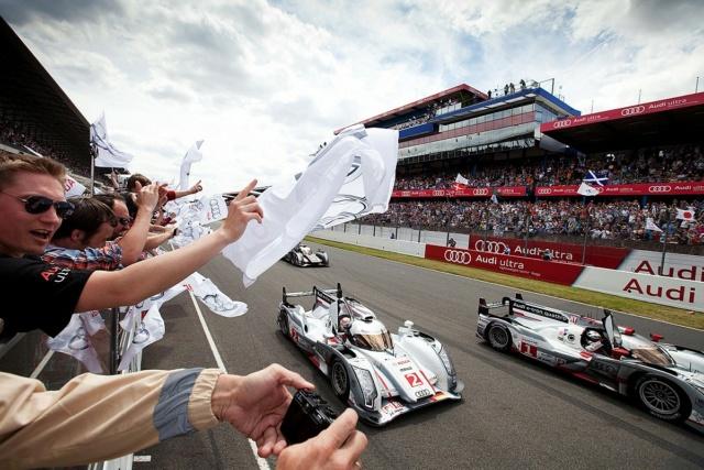 24H00 du MANS 2021 Race-w10