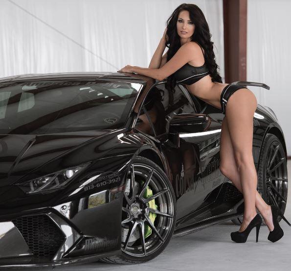 Les Jolies Femmes et l'Automobile XV - Page 6 Tumblr13