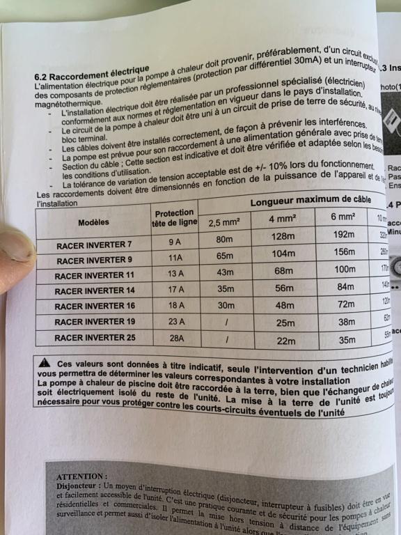 Coffret électrique PAC piscine - Page 2 94c50910