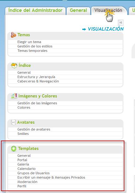 Avatar en últimos mensajes + Edición de Templates (phpBB3 + InVision) + Newsletter Programada - Página 2 19-05-13