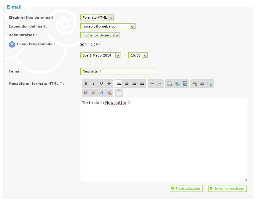 Avatar en últimos mensajes + Edición de Templates (phpBB3 + InVision) + Newsletter Programada - Página 2 28-04-13