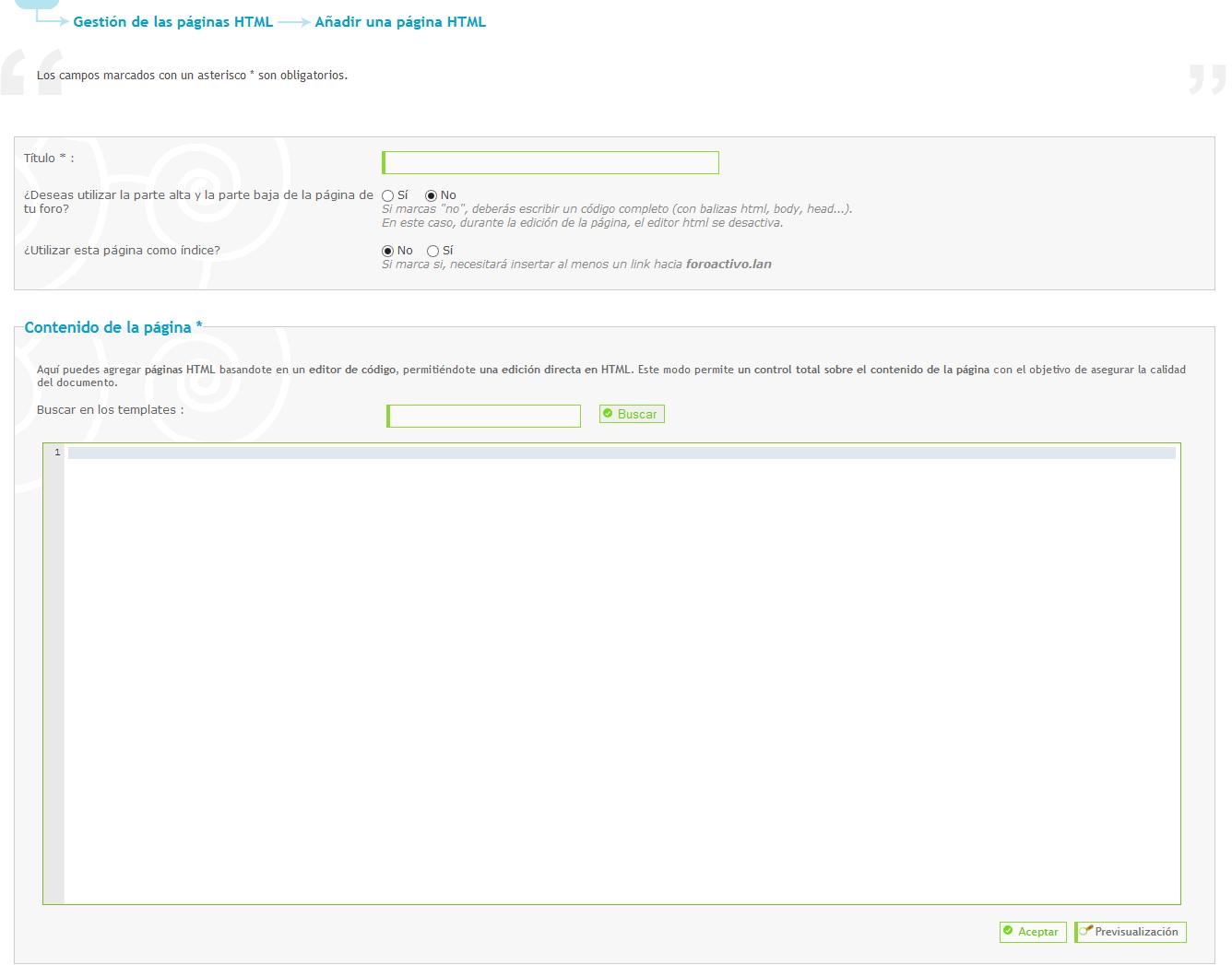 ACTUALIZACION DEL EDITOR DE PAGINAS HTML Captur17