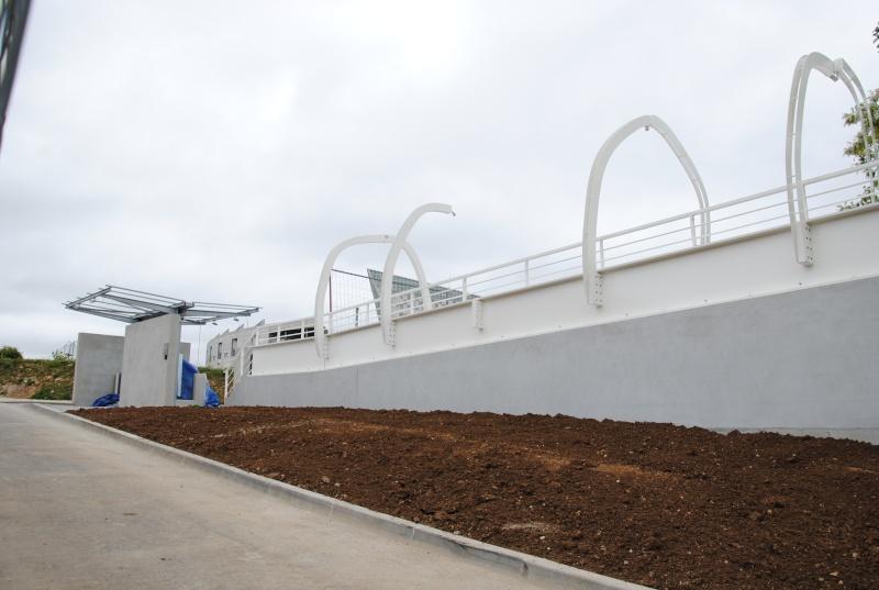 Nouvelle passerelle d'accès Parc - Hôtel du Futuroscope - Page 3 Dsc_0914