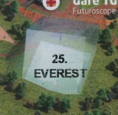 Everest (Omnimax 2000-2001 / Kinémax 2012) Image13