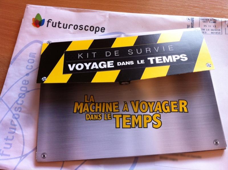 La Machine à voyager dans le temps (les Lapins Crétins) · décembre 2013 - Page 22 Photo_15