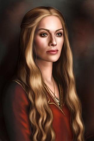 Rébellion illégitime Cersei11