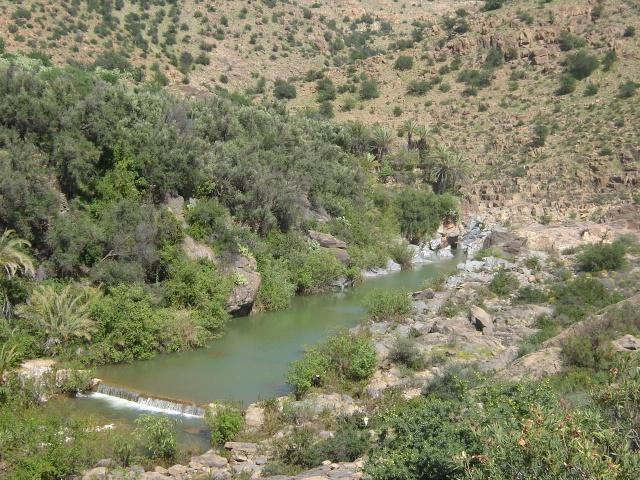R105 tafraoute /Agadir Tananl10