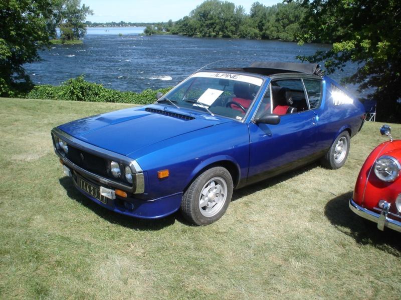 Renault 15 & 17 exotiques (US et autres) 32973410