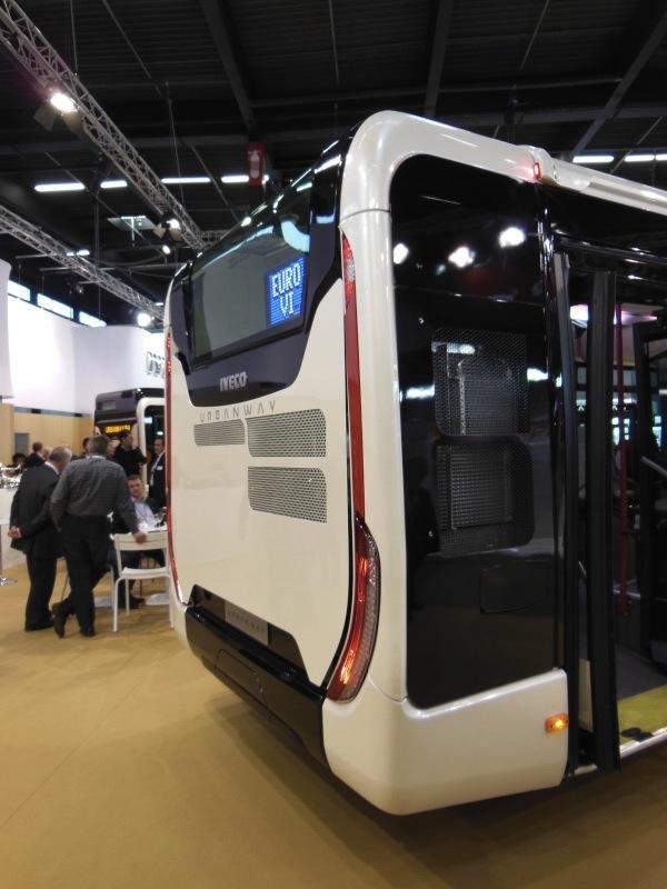 Salon de la mobilité - Bordeaux, Novembre 2013 Dscn2111