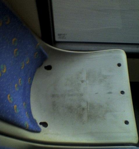 Le vandalisme sur le réseau (tags, gravures, lacérations...) - Page 5 Sieige10