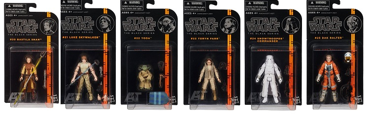 [COLLECTION] HASBRO / BLACK SERIES :  Figurines 3.75 pouces 19691310