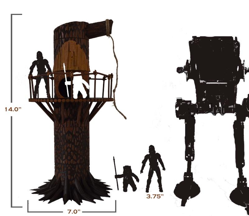 [ACCESSOIRES] Dioramas et créations - Page 6 20140210