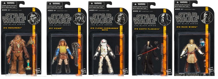 [COLLECTION] HASBRO / BLACK SERIES :  Figurines 3.75 pouces Hs507710