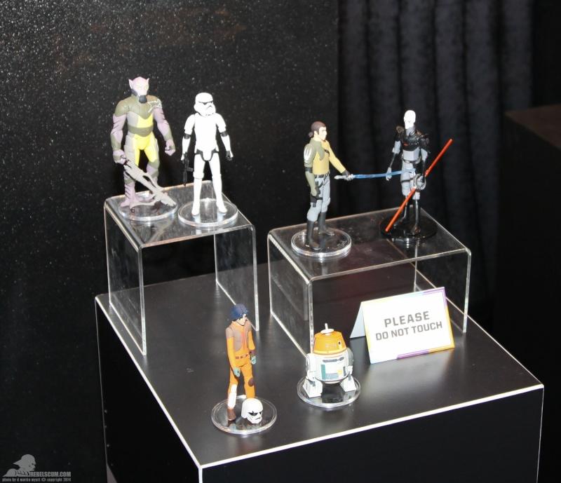 Topic Rebels (jouets et séries) Rebels10