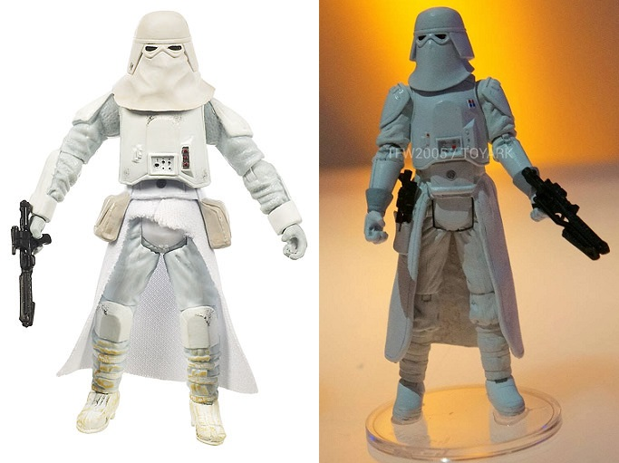 [COLLECTION] HASBRO / BLACK SERIES :  Figurines 3.75 pouces Snowtr10