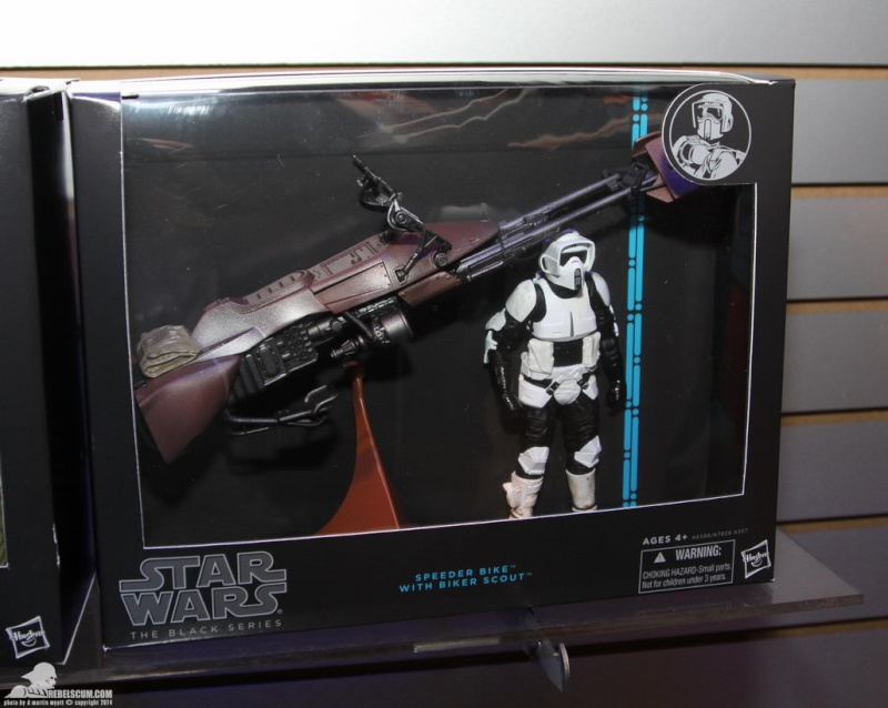 [COLLECTION] HASBRO / BLACK SERIES Toy-fa12